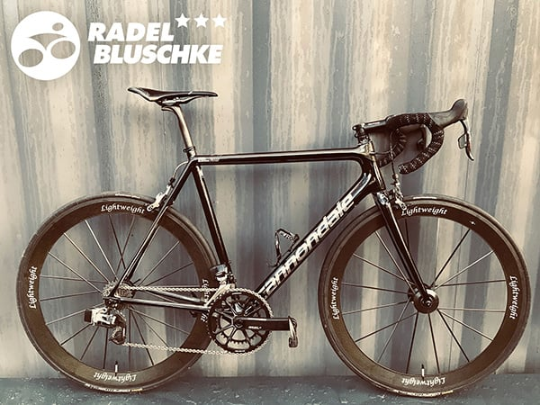 Cannondale Lightweight